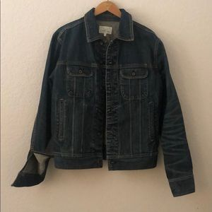 Men's rag & bone denim jacket